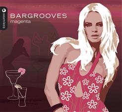 Bargrooves Magenta CD cover