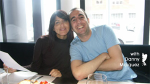Hanna Hais & Danny Marquez