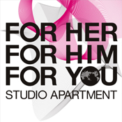 Studio Apartment - For Her For Him For You