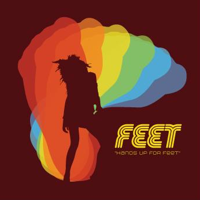 Feet feat. Fil Straughan - My Music EP