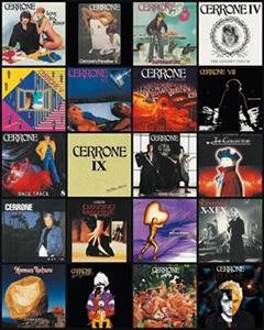 Cerrone albums