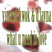 Vincent Kwok & D'Layna - What U Need Is Love