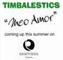 Timbalestics - Meo Amor