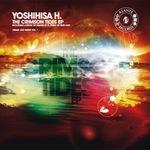 Yoshihisa H. - The Crimson Tides EP