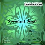 Joe Rizla - Spiritual High [Black Keys]