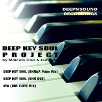 Marcelo Cruz & Joe Rizla - Deep Key Soul Project [Deepnsound]