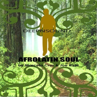 Marcelo Cruz & Joe Rizla - Afrolatin Soul Album