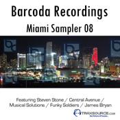 Barcoda WMC Sampler 2008