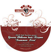 H&H presents Groove Delivers feat. Kaysee - Summer Love [Beat Monkey]