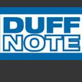 Duffnote Miami 2008 Sampler