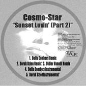 Cosmo-Star - Sunset Luvin' (Part 2) [Sofitone]