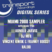 Transport Miami 2008 Sampler