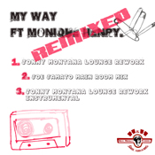 Soul Vybes feat. Monique Henry - My Way [Beat Monkey]