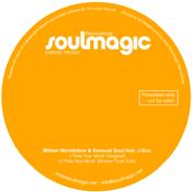 Mikkel Wendelboe & Sensual Soul feat. J-Sun - Free Your Mind [Soulmagic]