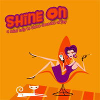 Summer Fondue Podcast: Shine On - a mini trip to three decades of joy (mixed by DJ Soulmate)