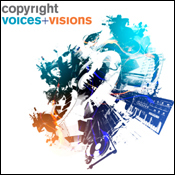 Copyright - Voices & Visions