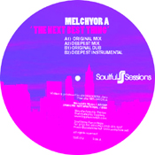 Melchyor A - The Next Best Thing  [Soulful Sessions]