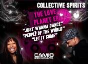 Collective Spirits - Love Planet EP [Camio]