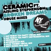 Ceramic feat. Aisling Stephenson - Broken Dreams [NYSoul]