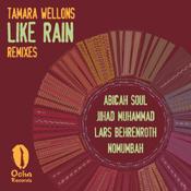 Tamara Wellons - Like Rain [Ocha]